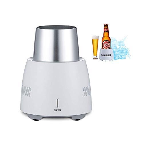 Bebida Puede Refrigerador, Cerveza, Refrescos De Cola, Zumo, Vino Y Bebidas De Enfriamiento Tazas, Ideal para Fiestas, Oficinas, Hogares, Restaurantes, Etc.