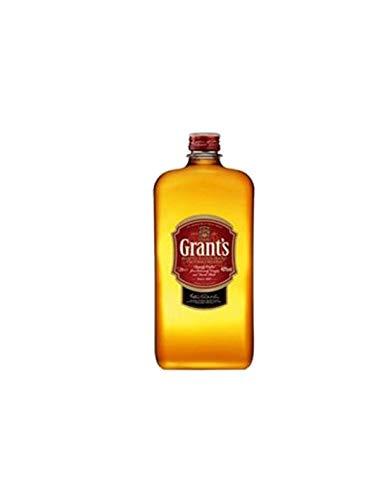 Whisky Grant'S 1 Litre en Bouteille Plastique