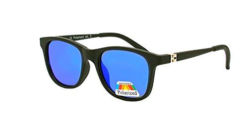 rainbow safety rainbow safety Kinder Sonnenbrille Polarisiert 6-10 Jahre UV400 Schutz 3286A