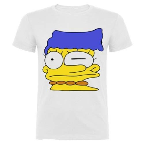 Foreverdai Camiseta Marge - Simpson (L)