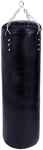 ACD Super sale period limited 60cm 80cm 100cm 120cm PU Leather Hollow San Antonio Mall Sandbag Thai Boxing