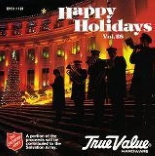 Happy Holidays - Volume 28