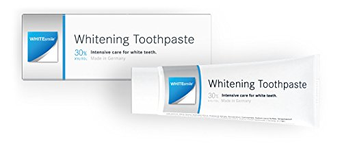 WHITE SMILE Zahnweiss 75 ml