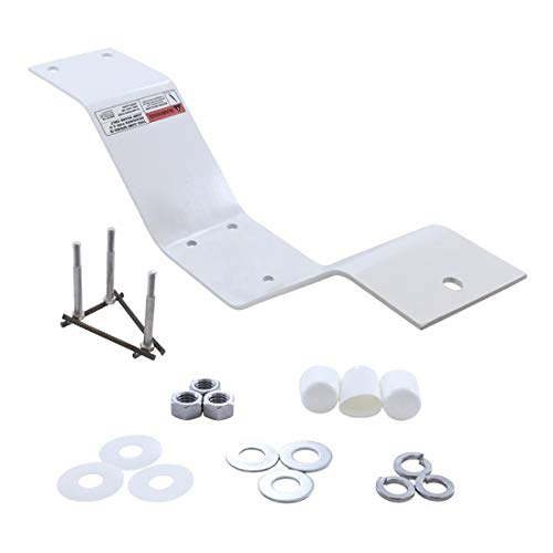 Inter-Fab DSS8 Spring Base with Jig ONLY This is for 8 Feet DSS-8