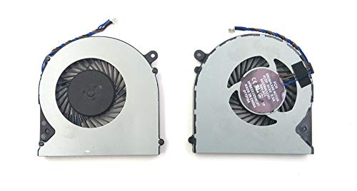 Lph Replacement CPU Fan for Toshiba Satellite L55-A L55-A5184 L55-A5226 L55-A5284 L55-A5299 L55-A5526 L55T-A L55T-A5186 L55T-A5232 L55T-A5290