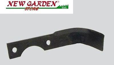 Klinge Vertikutierer Benzin Motorhacke Gartenfräse anpassbar 350–021Agria 1250–2549825498.