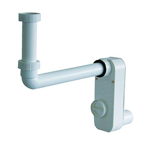 Cornat T316012 Aufputz-GV für Waschtisch 1 1/4 x 40 mm