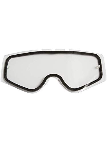 O'NEAL Ersatz-Doppelglas B-Zero Transparent