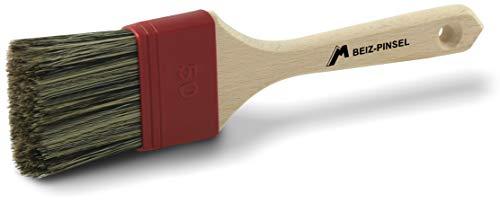 Mesko M Beiz-Pinsel, Größe 50 mm