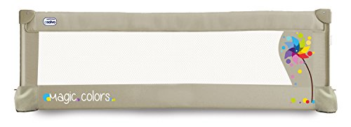 Asalvo - Barrera de cama 150 cm