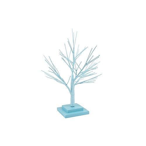 CGB Giftware - Arbre de Pâques (Taille unique) (Bleu)