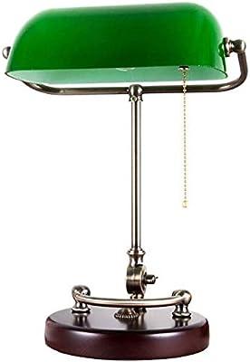 Tabla accesorio de la lámpara de la vendimia verde cubierta ...