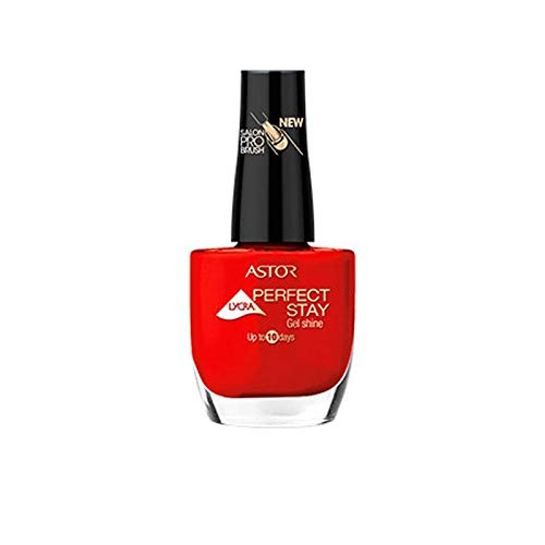 ASTOR Perfect Stay Gel Shine