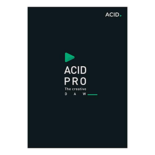 ACID Pro 10 [PC Download] Acid Music Studio Loops