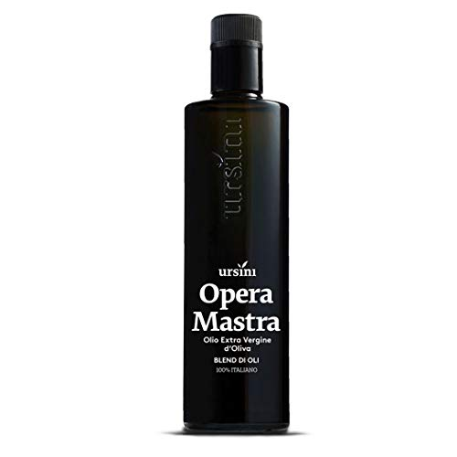Ursini Aceite de Oliva Virgen Extra coupage Opera Mastra Origen Italia - 500 ml