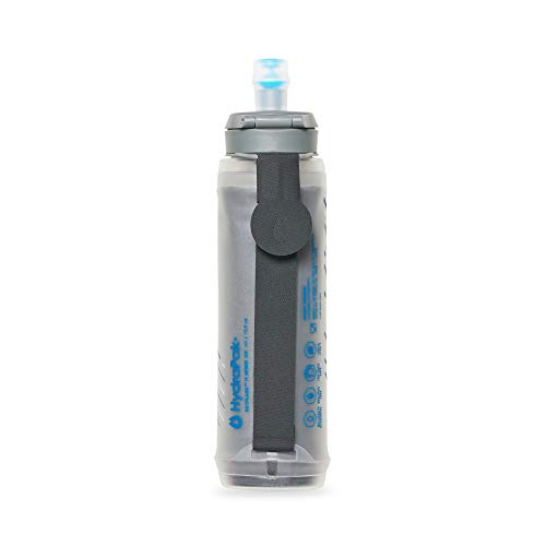 Hydrapak Skyflask It Speed 300 Botella, Adultos Unisex, Multicolor (Multicolor), 0,3l