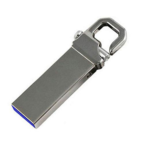 BiaBai Usb 3.0 64GB Flash Drives Memory Metal Flash Drives Pen Drive U Disk Pc Laptop Professional Stylish And Portable