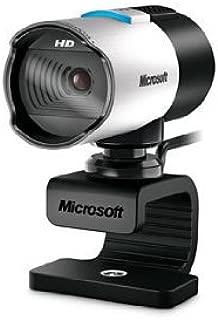 Microsoft LifeCam Studio 1080p HD Webcam - Gray