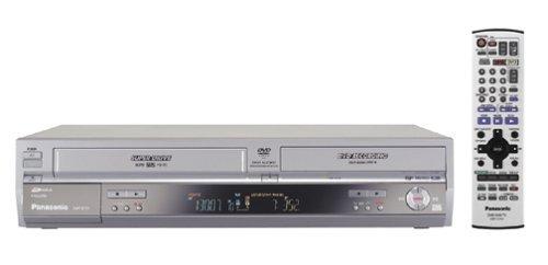 파나소닉 DMR-E75VS 프로그레시브 스캔 DVD 레코더 | VCR 콤보 (갱신)