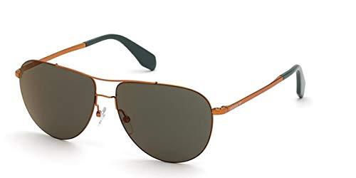 adidas unisex gafas de sol OR0004, 36L, 58