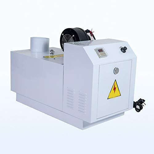 STBD-Humidificador ultrasónico Industrial-Material de Acero Inoxidable - Adecuado para más de 61 Metros Cuadrados - Adecuado para humidificación de Hongos comestibles conservación y humidificación d