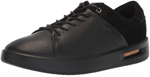 Ecco Damen CORKSPHERE 1 L Sneaker, Schwarz (Black 51052), 38 EU