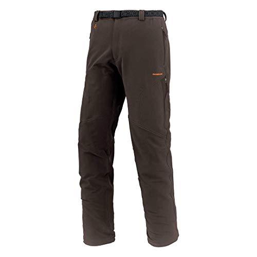 Trangoworld pc007176 – 4u0-xlc Pantalon Long, Homme, Marron, XL