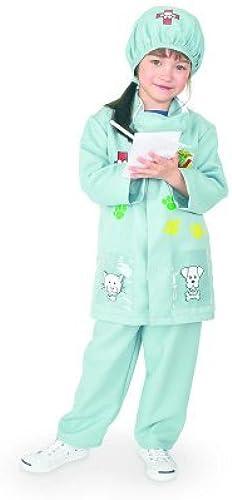 Imaginarium Veterinarian Dress Up by Toys R Us