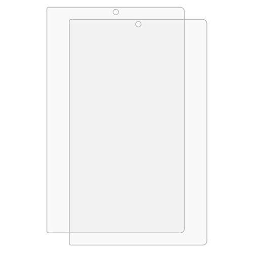 YANTAIAN 2 PCS for Lenovo Yoga Tab3 ProX90Y 10.1 9H 0,3 mm a Prueba de explosión de Vidrio Templado de Cine