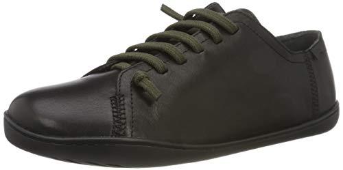 Camper Peu Cami Sneaker, Scarpe da Ginnastica Uomo, Black, 42