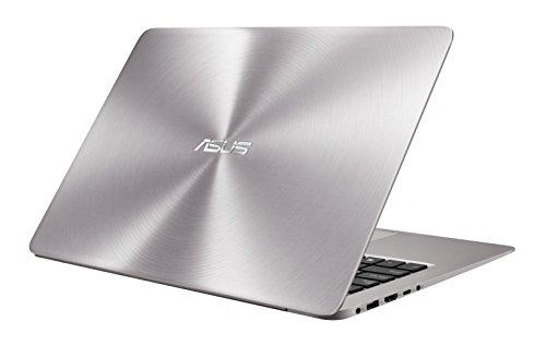 ASUS ZenBook UX410UA-GV352R 1.8GHz i7-8550U 14' 1920 x 1080Pixel Grigio Computer portatile