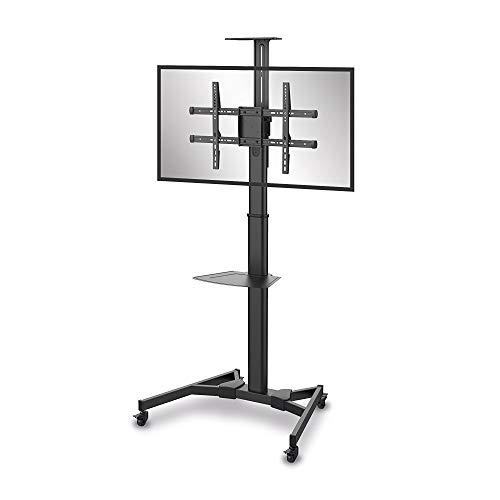 PureMounts PM-CART-70B Support TV pour écrans LCD/LED/Plasma de 94 à 178 cm (37 à 70\