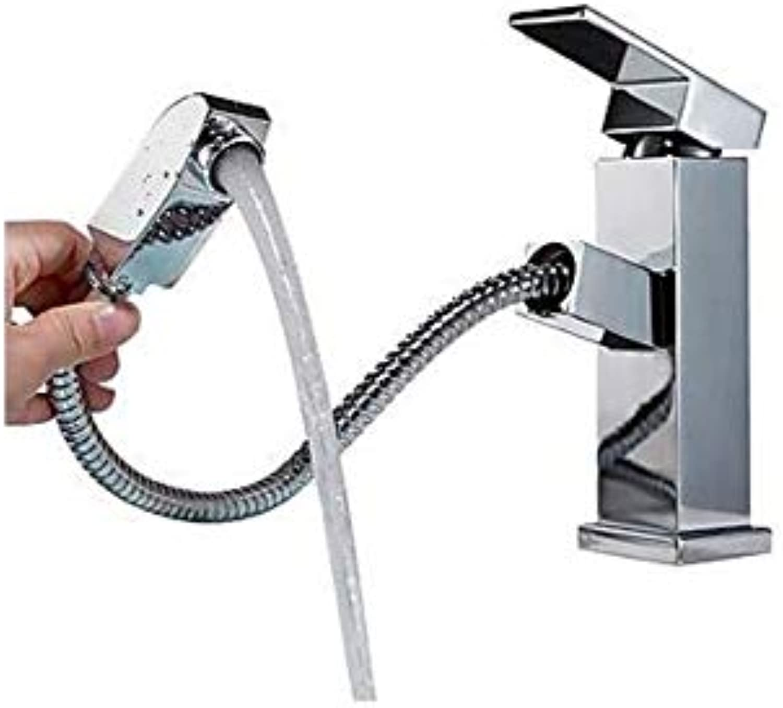Taps Kitchen Sinkbathroom Sink Faucet Faucet Set - New Design Cool Chrome Free