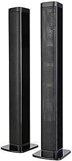 WHSS Acheter haut-parleur Bluetooth, double-haut-parleur Subwoofer TV Echo Barre murale Stéréo Bluetooth Haut-parleur de B...