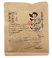 健一自然農園 有機栽培大和茶 十色の大和茶シリーズ ゆず煎茶 (ティーパック)