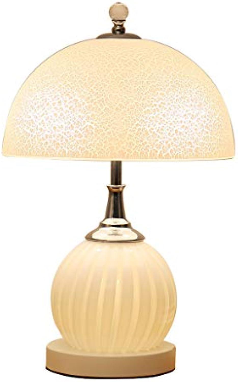 Little Beauty Studie-Leselampenpersnlichkeitshochzeitstischlampe-Nachtlicht Der Tischlampe Schlafzimmernachttischlampe Kreative Moderne Studie