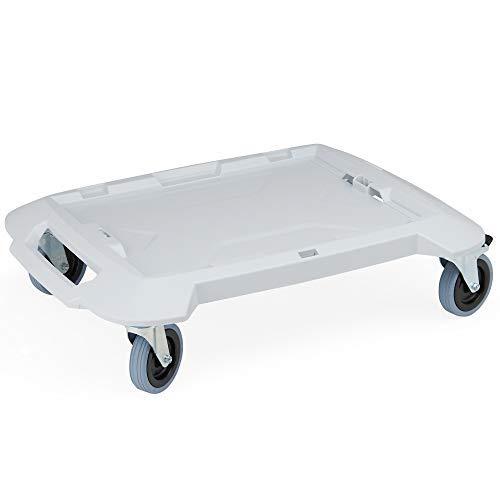 Bosch Sortimo L-Boxx Roller in Grau...