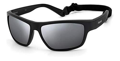 Polaroid Gafas de sol PLD 7037 S 003 EX negro lentes polarizadas