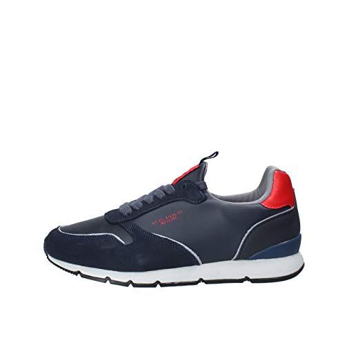 U.S. Polo Assn. Sneaker MAXIL4058S9_YS2 - Sneaker da Uomo Blu Size: 43 EU