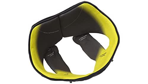 AGV Crown Pad Pista GP R (XS) Yellow