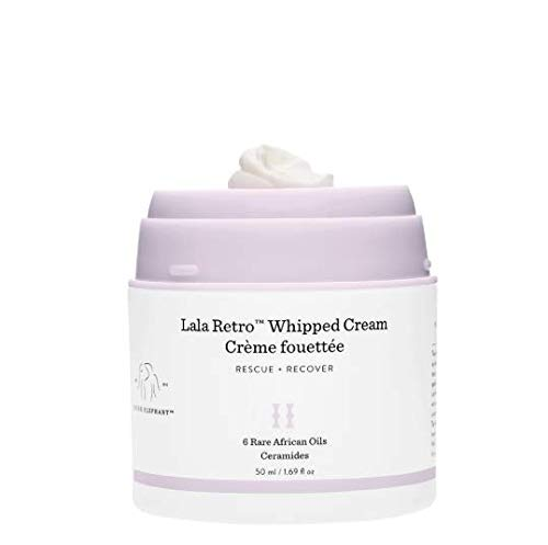 Lala Retro Whipped Cream Review​