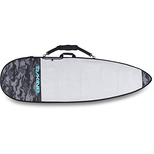 DAKINE - Bolsa para Tabla de Surf, Color Camuflaje, Color Gris Oscuro