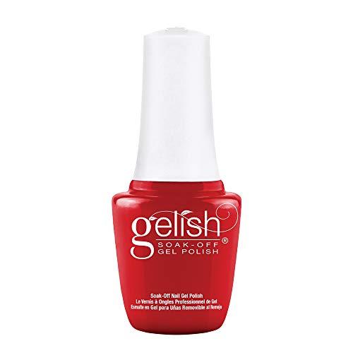 Gelish MINI Scandalous Soak-Off Gel Polish, 0.3 oz.