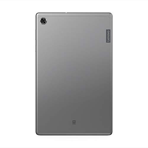 Vorgängermodell Lenovo Tab M10 FHD Plus 26,2 cm (10,3 Zoll, 1920x1200, FHD, IPS, Touch) Tablet-PC (Octa-Core, 4 GB RAM, 64 GB eMCP, WLAN, Android 9) grau