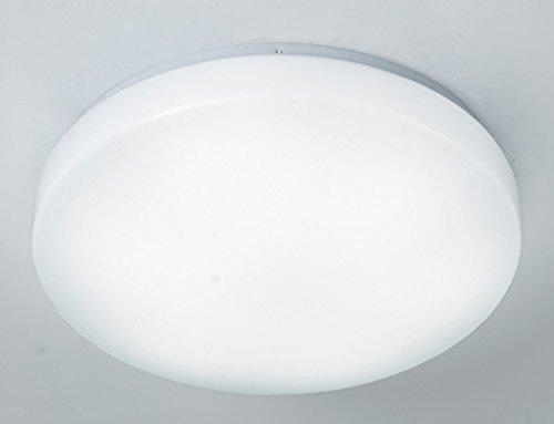 Home mall- 12W / 24W LED Plafonnier Mode Créative Style Européen Enfants Chambre Étude Chambre Corridor Lumière Blanche (taille : 22 * 7.5cm)