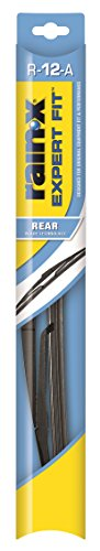 Rain-X 850004 R12A Expert Fit Rear Blade, (Pack of 1)