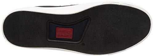 [コンバース]スニーカージャックパーセル(定番)ブラック22cm