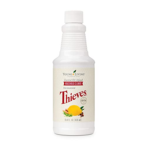 Young Living Thieves Household Cleaner - Ultra-Concentrated formula - 14.4 fl oz