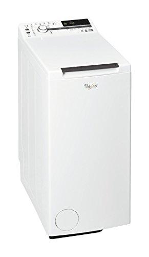 Whirlpool TDLR 70230 Libera installazione Caricamento dall'alto 7kg 1200Giri/min A+++ Bianco lavatrice
