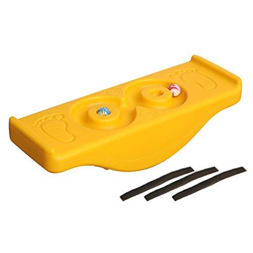 Kinder-Sportspielzeug, Balance-Board für Kinder, sensorisches Spielen, Sport, Schaukelwippe